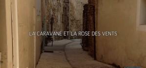 balade Nord Sud / festival trace de poète 2014/ avec Le Scriptorium de Marseille et Pierre Sèche en Vaucluse
