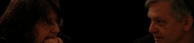 «Archives incandescentes» de Simone Molina